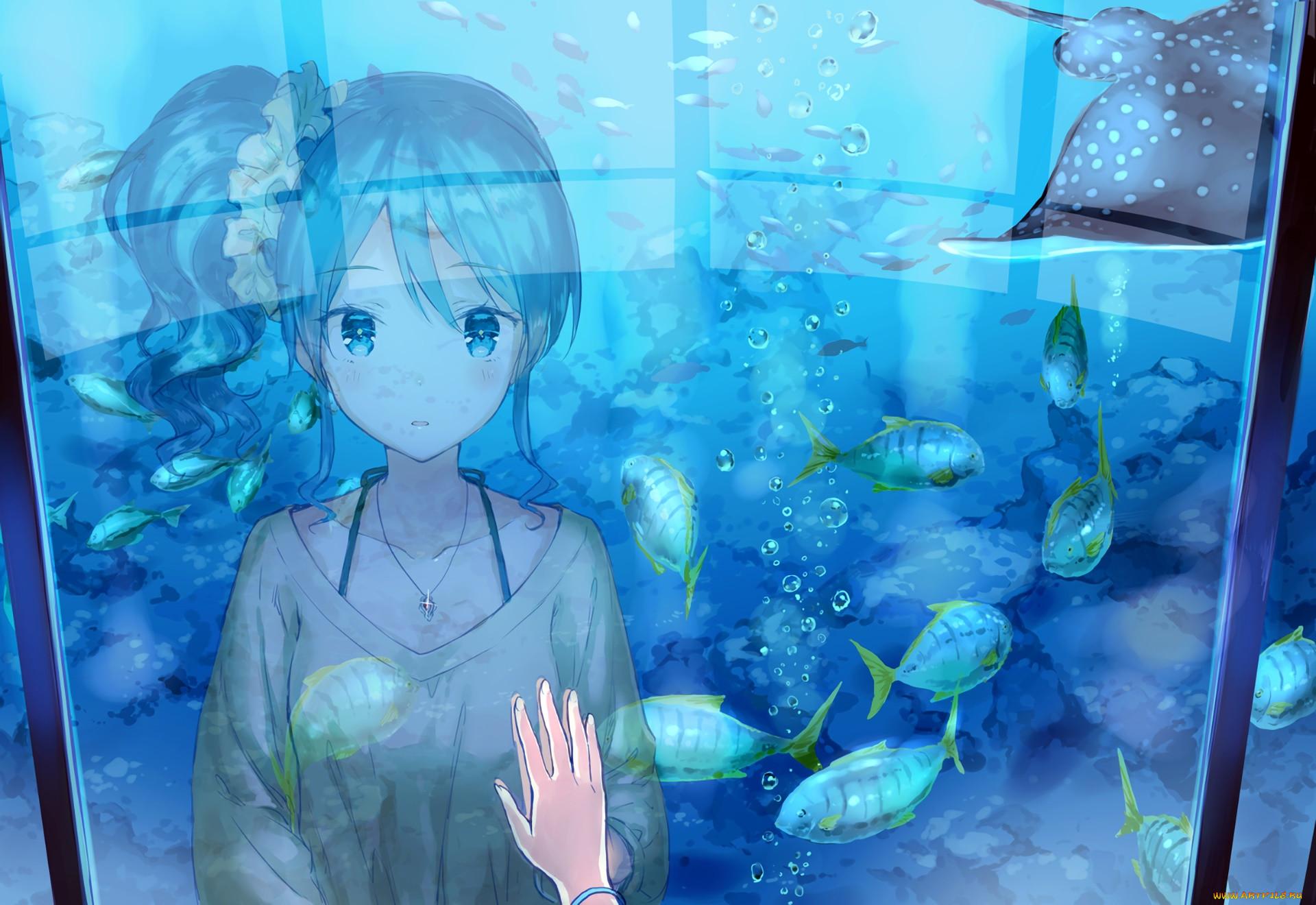 aikatsu, аниме, взгляд, девушка, фон